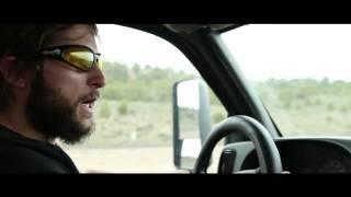 "HAVOK - Recording the new album -  Ep 1 ""En route"""