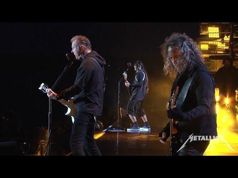 Metallica: Enter Sandman & The Frayed Ends Of Sanity (MetOnTour - Helsinki, Finland - 2014)