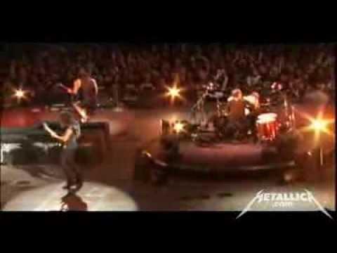 Metallica: I Disappear (MetOnTour - San Antonio, TX - 2009)