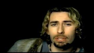 Nickelback - Savin Me (Official Video)