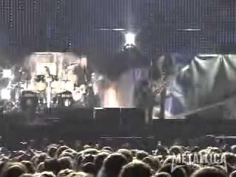 Metallica: Damage Case (MetOnTour - Nickelsdorf, Austria - 2006)