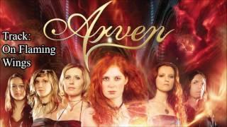 ARVEN - Music Of Light Full Album