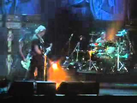 Metallica: Whiplash (MetOnTour - Tokyo, Japan - 2003)