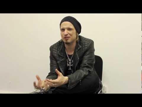 AVANTASIA - Tobias Sammet On Working With Michael Kiske (INTERVIEW)