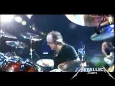 Metallica: Wherever I May Roam (MetOnTour - Auckland, New Zealand - 2010)