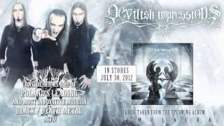 DEVILISH IMPRESSIONS - Icaros (full track teaser)