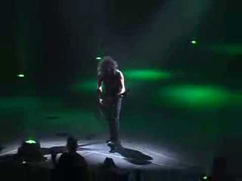 Metallica: No Leaf Clover (MetOnTour - Calgary, Canada - 2004)
