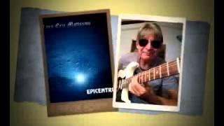 Lars Eric Mattsson  - No One Else (Epicentre)