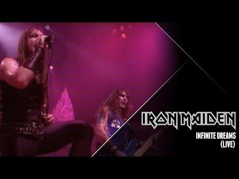 Iron Maiden - Infinite Dreams (Live)