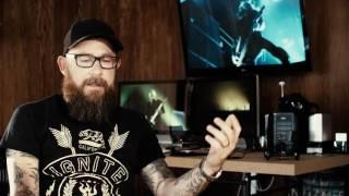 IN FLAMES -  'Sounds From The Heart Of Gothenburg' (OFFICIAL TRAILER #2)