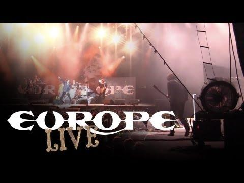 EUROPE Live 2012