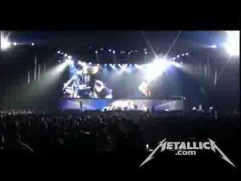 Metallica: Ride The Lightning (MetOnTour - Tokyo, Japan - 2010)
