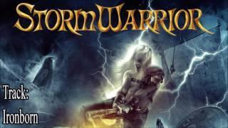 STORMWARRIOR - Thunder & Steele Full Album