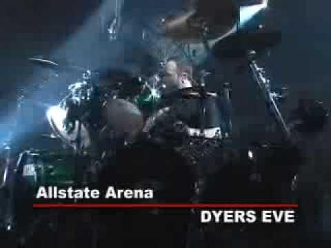 Metallica: Dyers Eve (MetOnTour - Chicago, IL - 2004)