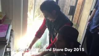 Rival Sons - Record Store Day 2015 Message