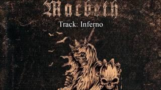 MACBETH - Imperium Full Album