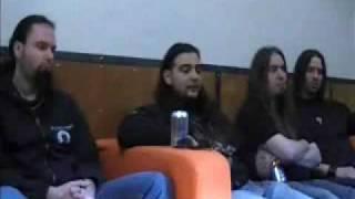 Kataklysm - Nuclear Blast Video Cast - Episode Three: PT. 6