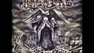 MASACRE - War In Hell [2015]