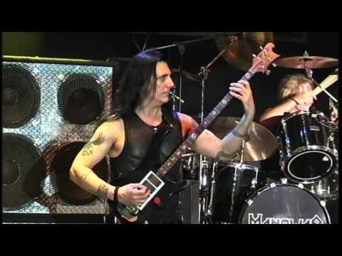 MANOWAR Live At Masters Of Rock 2010 - Czech Republic