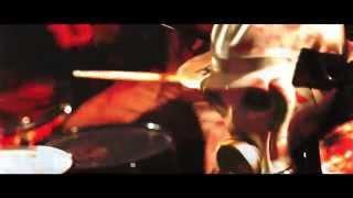 The Debauchery BLOOD GOD - Slaughterman Monster Voice Videoclip