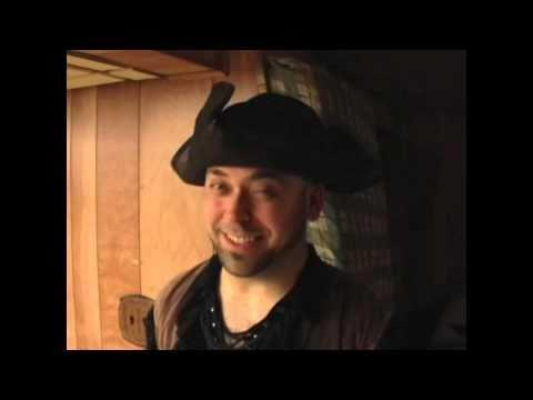 SWASHBUCKLE - Album Trailers Always Pay... Pt. 4 (OFFICIAL TRAILER)