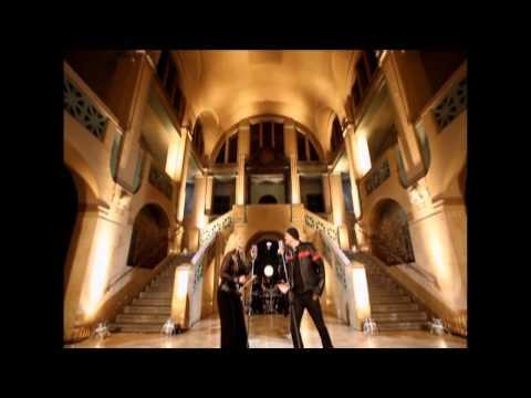 Michael Kiske Amanda Somerville - If I Had A Wish (Official Video)