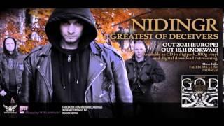 NIDINGR - VIM PATIOR (Official)