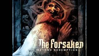 THE FORSAKEN - Beyond Redemption - Pre-listening (AUDIO ONLY!)