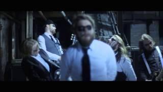 DUNDERBEIST - FATHER SERPENT (OFFICIAL MUSIC VIDEO)