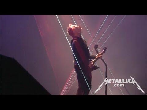 Metallica - One (Live - Donington, UK) - MetOnTour