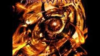 HELLWITCH - Vicious Avidity [2009]