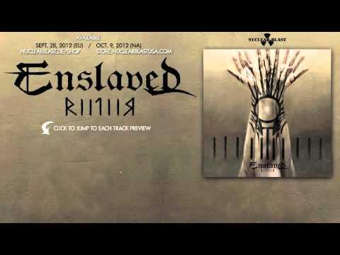 ENSLAVED - RIITIIR (OFFICIAL PREVIEW)