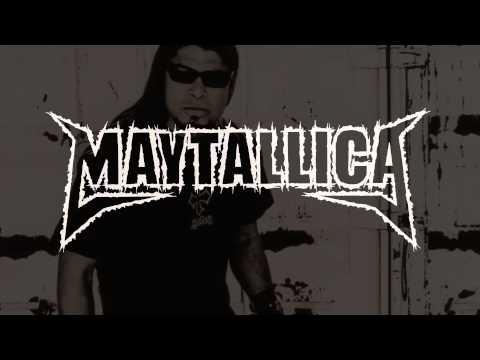 Metallica: Robert Trujillo - Maytallica 2004 Interview [AUDIO ONLY]