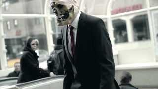 SIX REASONS TO KILL -- We Are Ghosts Videoclip ( Metalcore )