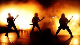 PALACE - Bloodshed Of Gods Videoclip