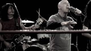 "Armored Saint ""Left Hook From Right Field"" (OFFICIAL VIDEO)"