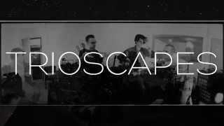 """Trioscapes """"Digital Dream Sequence"""" album teaser"""