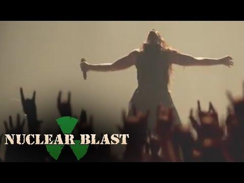 Epica - Unchain Utopia (OFFICIAL LIVE VIDEO)
