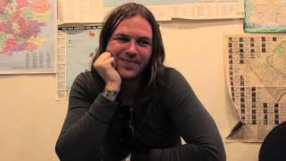 ORCHID - Theo Mindell On His Ultimate Supergroup (OFFICIAL INTERVIEW)