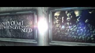 GLAMOUR OF THE KILL - Break (Lyric Video)