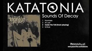 Katatonia - Inside The Fall (from Sounds Of Decay) 1997
