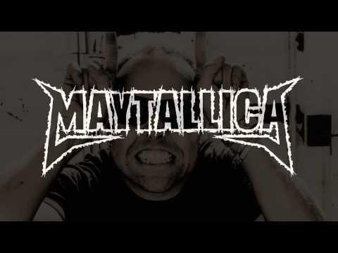 Metallica: Lars Ulrich - Maytallica 2004 Interview [AUDIO ONLY]