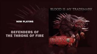 BLOOD GOD - Blood Is My Trademark Full Album
