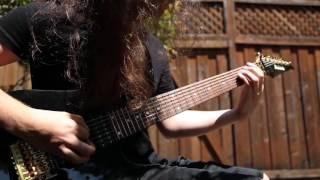 FALLUJAH - Amber Gaze (Official Playthrough)