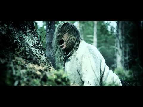 THE MAN-EATING TREE - Out Of The Wind (OFFICIAL VIDEO)