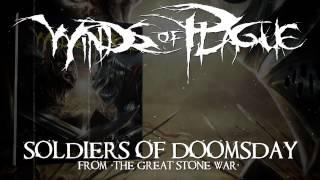 WINDS OF PLAGUE - Soldiers Of Doomsday (Album Track)