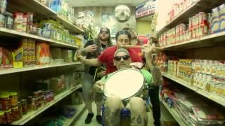 Municipal Waste - Wolves of Chernobyl [Official Video]