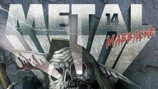 Metal Massacre 14 Sampler