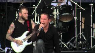 DEADLOCK - Brutal Romance (Live at Summer Breeze Festival 2011)