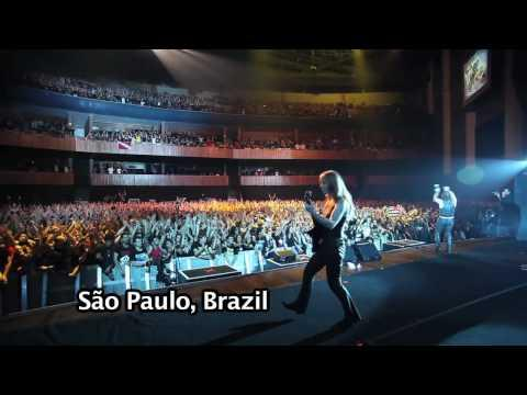 Thank You Brasil!